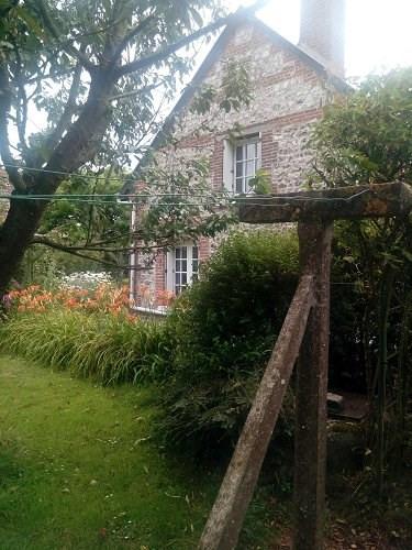 Vente maison / villa Angerville la martel 240000€ - Photo 1