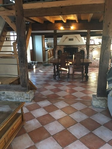 Vente maison / villa Forges les eaux 219 000€ - Photo 2