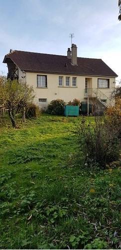 Vente maison / villa Longueville sur scie 136000€ - Photo 2