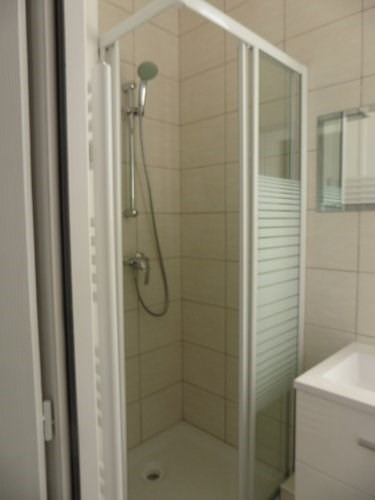 Rental apartment Houdan 450€ CC - Picture 5
