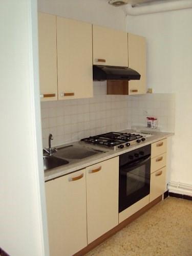 Rental apartment Martigues 550€ CC - Picture 3