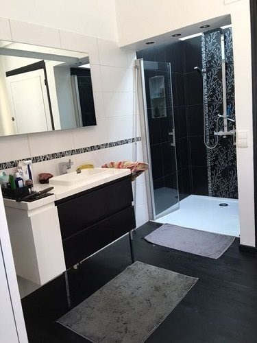 Verkoop  appartement Fecamp 315000€ - Foto 4