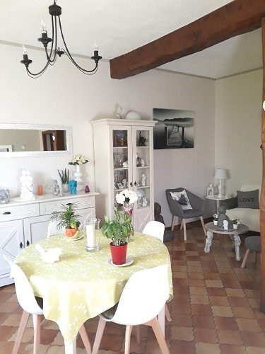 Sale house / villa Saint nicolas d'aliermon 142 000€ - Picture 4