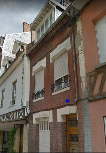 Sale house / villa Eu 75000€ - Picture 1
