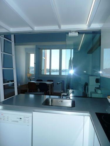 Rental apartment Saint jean de luz 1000€ CC - Picture 2