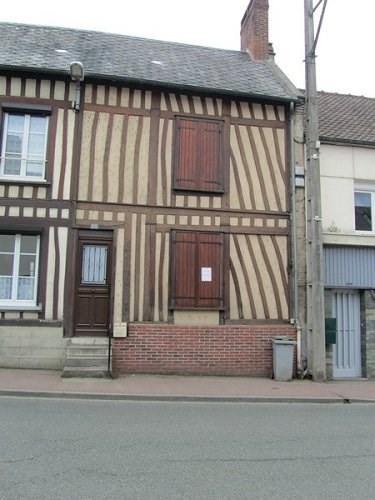 Vente maison / villa Blangy sur bresle 49500€ - Photo 1