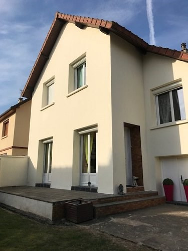 Sale house / villa Saint nicolas d'aliermon 142 000€ - Picture 1