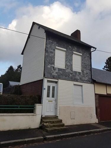Verkoop  huis Formerie 67000€ - Foto 1