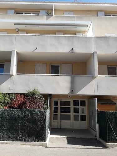 Vente appartement Marignane 167000€ - Photo 1