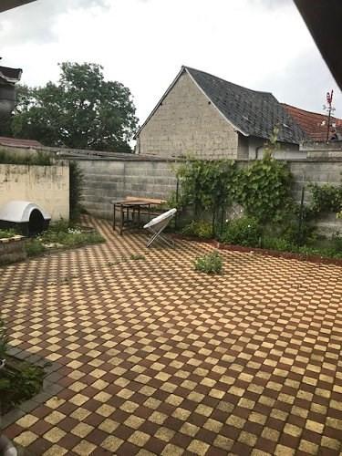 Sale house / villa Criel sur mer 118000€ - Picture 2