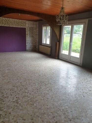 Sale house / villa Beaucamps le vieux 66000€ - Picture 3