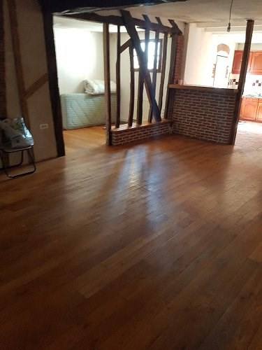 Sale empty room/storage Les grandes ventes 160000€ - Picture 3