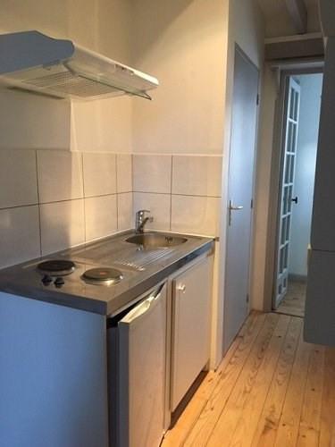 Verhuren  appartement Houdan 510€ CC - Foto 4