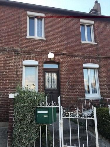 Vente maison / villa Forges les eaux 75000€ - Photo 1