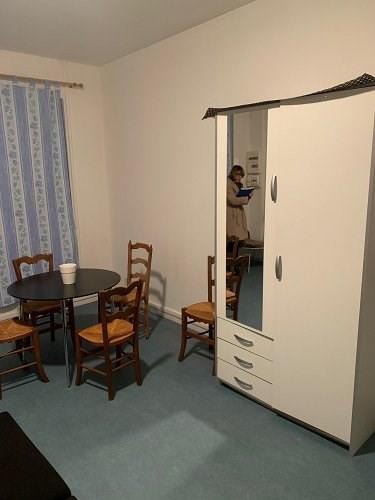 Location appartement Dieppe 480€ CC - Photo 1