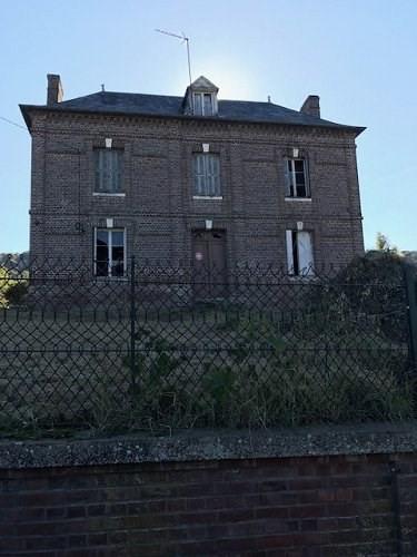 Sale house / villa Ricarville du val 95000€ - Picture 2