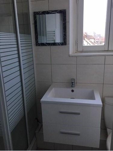 Locação apartamento Houdan 450€ CC - Fotografia 3