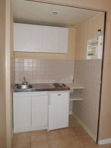 Location appartement Fecamp 420€ CC - Photo 5