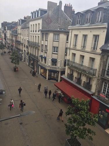 Vente appartement Dieppe 117000€ - Photo 4