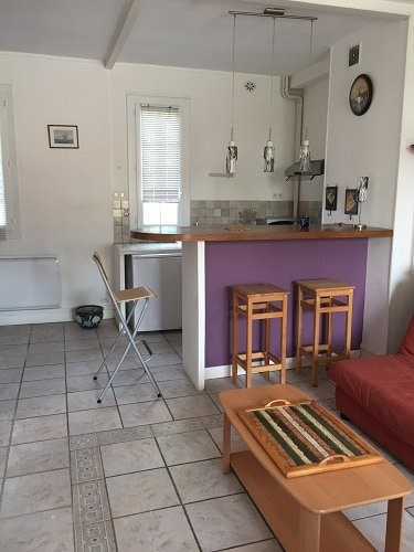 Location appartement Dieppe 490€ CC - Photo 1