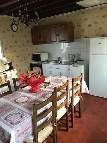 Vente maison / villa Petit caux 106000€ - Photo 3