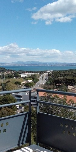 Rental apartment Martigues 1 208€ CC - Picture 6
