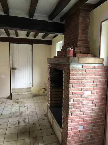 Vente maison / villa Envermeu 99 000€ - Photo 3