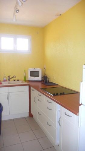 Rental apartment Ciboure 600€ CC - Picture 2