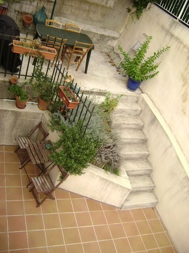 Rental apartment Martigues 890€ CC - Picture 2