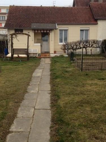 Sale house / villa Neufchatel en bray 97000€ - Picture 2