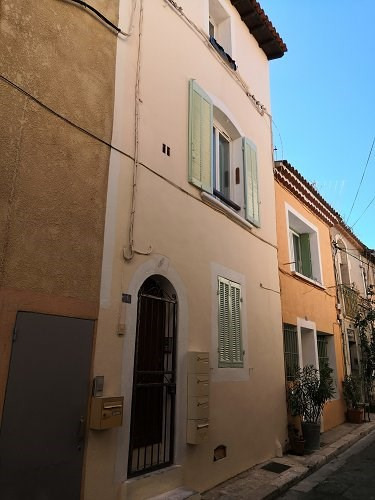 Location appartement Martigues 500€ CC - Photo 2