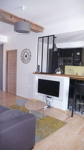 Location vacances appartement Saint-jean-de-luz 825€ - Photo 1