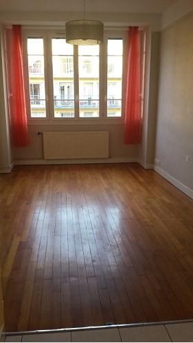 Sale apartment Dieppe 94000€ - Picture 3
