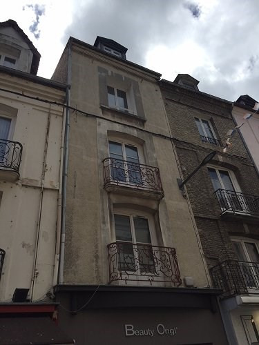 Vente immeuble Dieppe 280 000€ - Photo 2