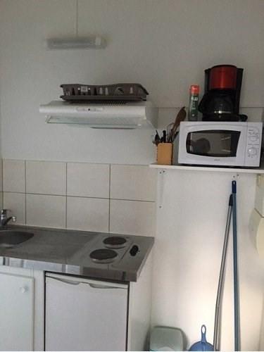 Locação apartamento Houdan 450€ CC - Fotografia 4