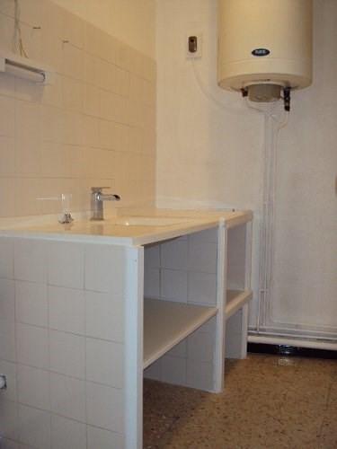Rental apartment Martigues 550€ CC - Picture 4