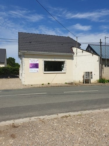 Vente fonds de commerce boutique Hornoy le bourg 28 000€ - Photo 1