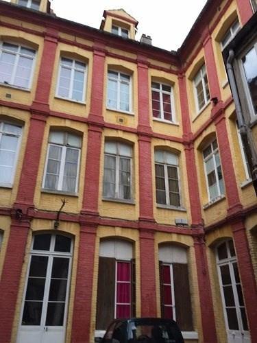Produit d'investissement immeuble Dieppe 609000€ - Photo 2