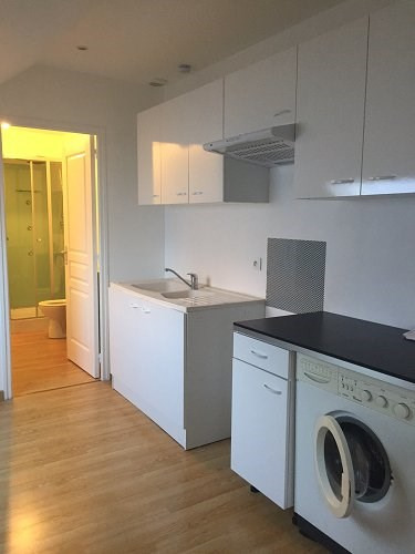 Sale apartment Dieppe 76 000€ - Picture 1