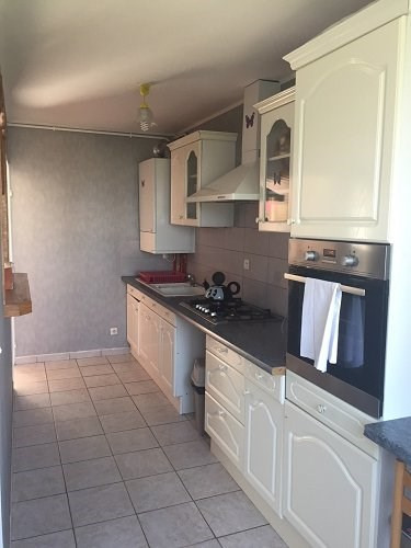 Vente maison / villa Dieppe 154000€ - Photo 3