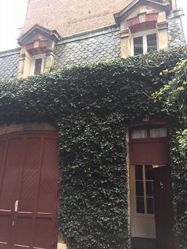 Verkoop  appartement Dieppe 189000€ - Foto 1