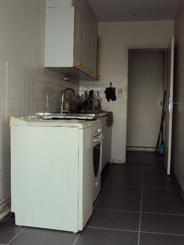 Vente appartement Martigues 135 000€ - Photo 4