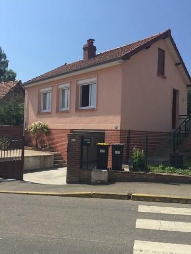 Verkoop  huis Martin eglise 169000€ - Foto 1