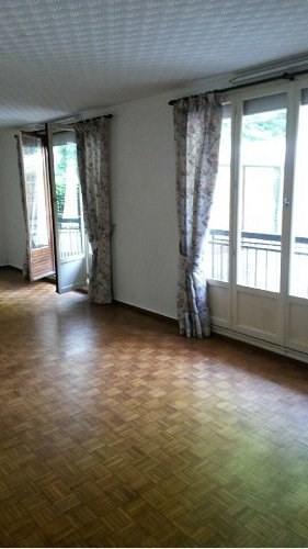 Sale apartment Dieppe 78000€ - Picture 2