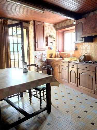 Venta  casa Bu 231000€ - Fotografía 3