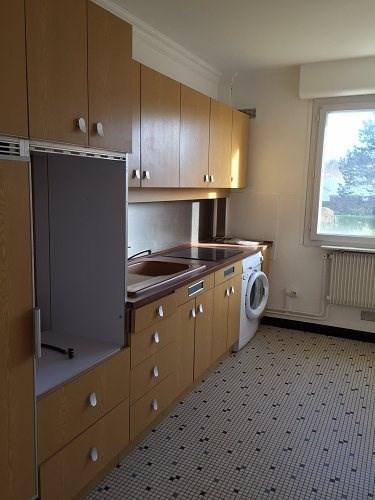 Sale apartment Neuville les dieppe 94000€ - Picture 1