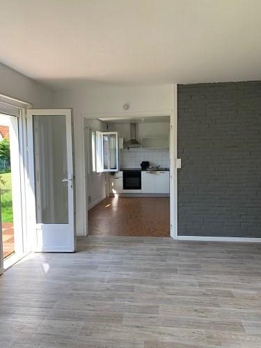 Sale house / villa Dieppe 126000€ - Picture 2