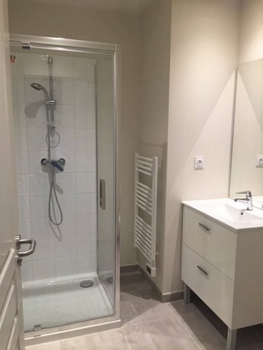 Rental apartment Bu 340€ CC - Picture 3
