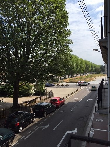 Investment property building Dieppe 530000€ - Picture 1