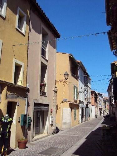 Sale apartment Martigues 55000€ - Picture 1